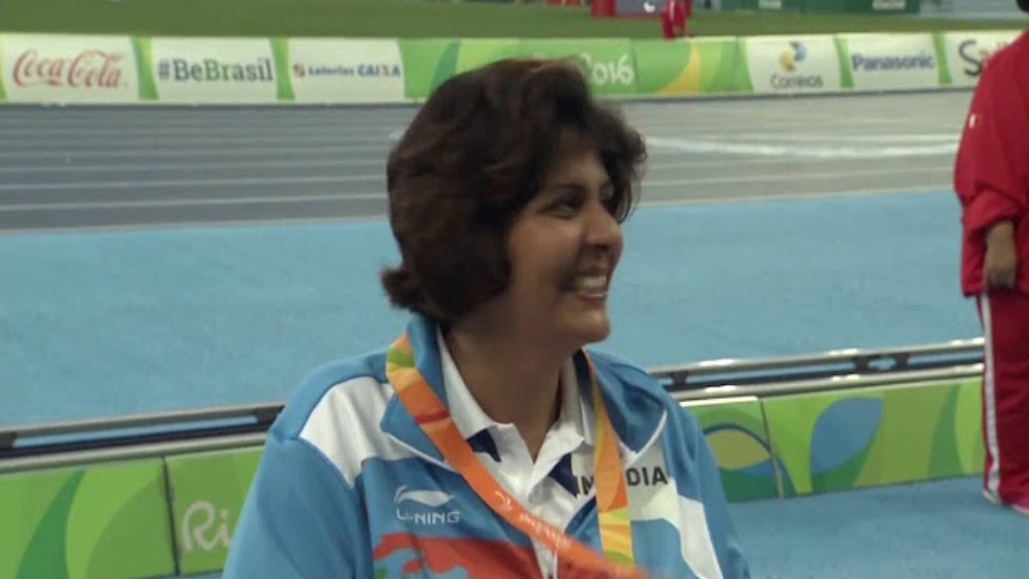 Tokyo Games is going to be our best outing at Paralympics, say PCI chiefDeepa Malik