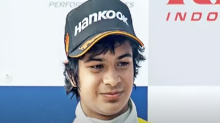 Mercedes-AMG driver Arjun Maini becomes the first Indian to score points in DTM Championship