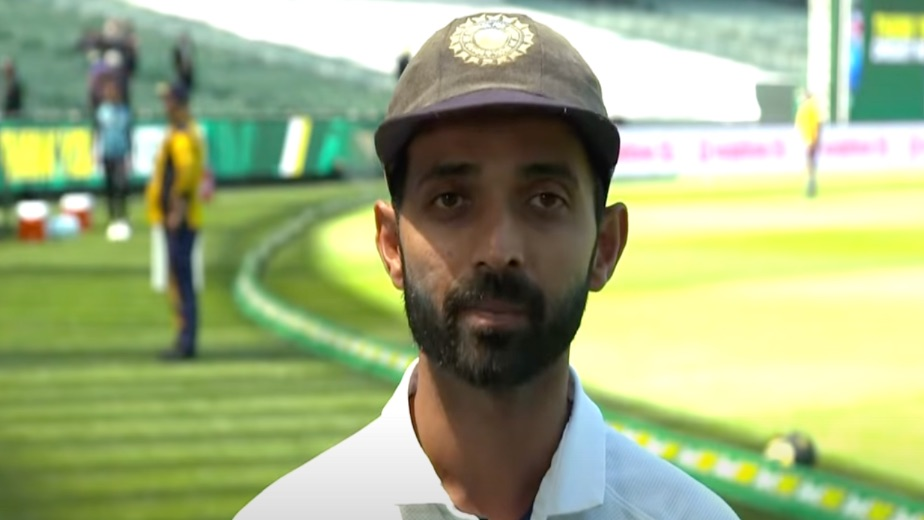 I'm happy people are talking about me: Rahane on criticism for slow batting at Lord's