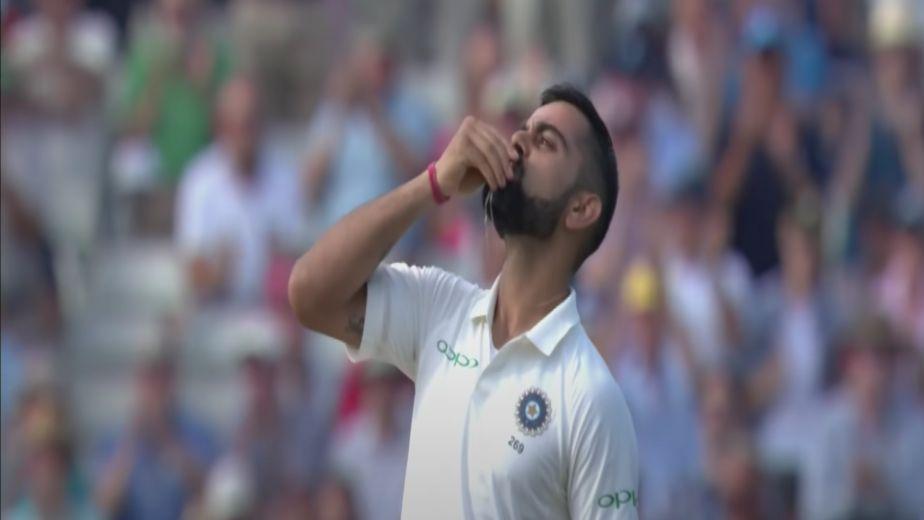 You need to keep ego in pocket while batting in England: Kohli