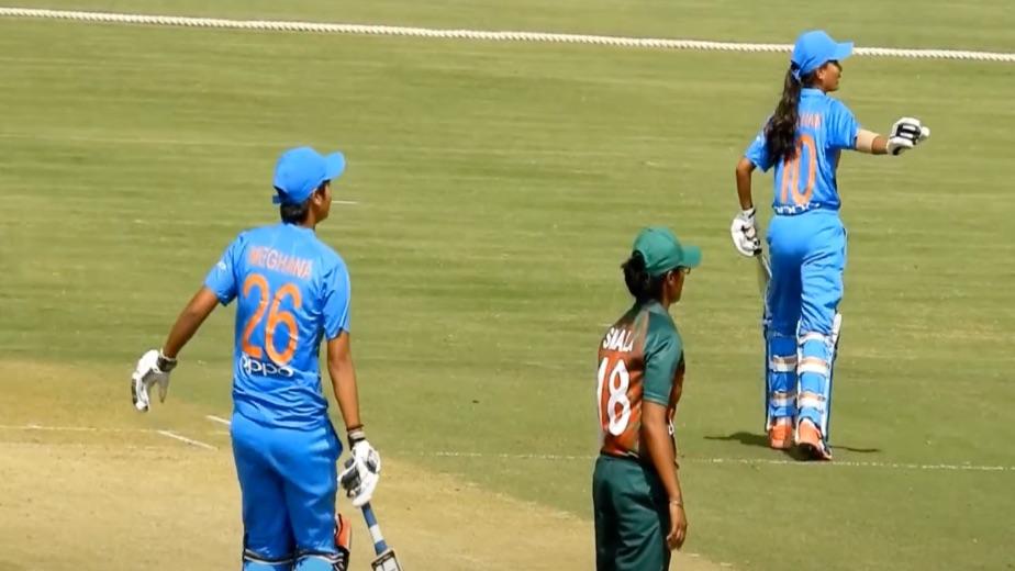 Meghna, Renuka earn maiden India call-ups as BCCI names women's squads for Australia tour