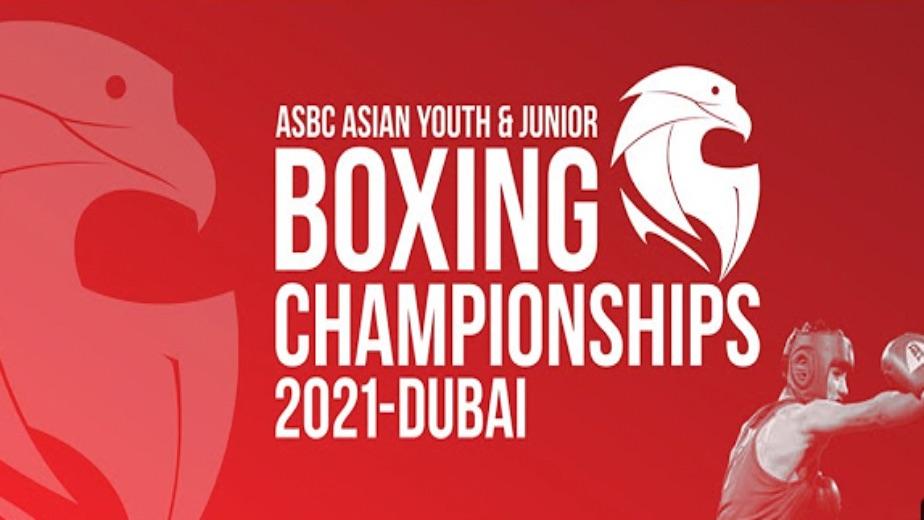 Three Indians in finals of Asian junior boxing in Dubai