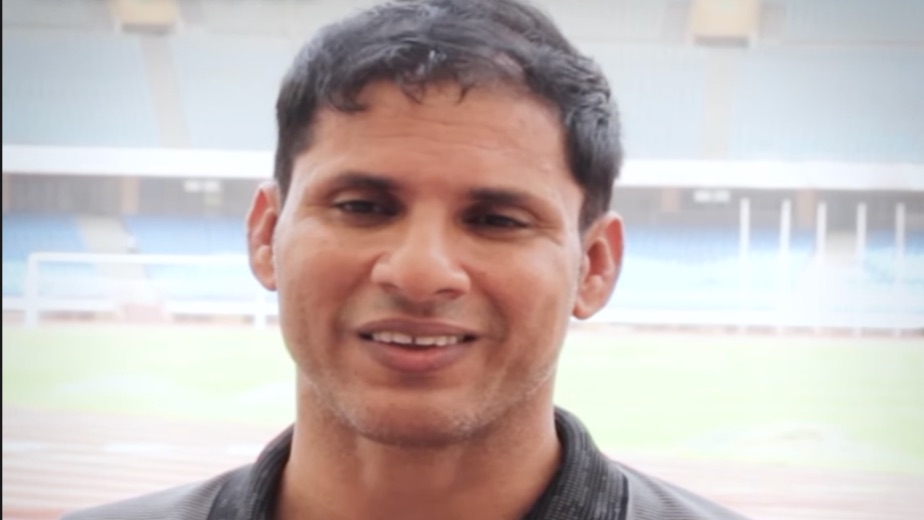 12-member Indian contingent, including Jhajharia, departs for Tokyo Paralympics