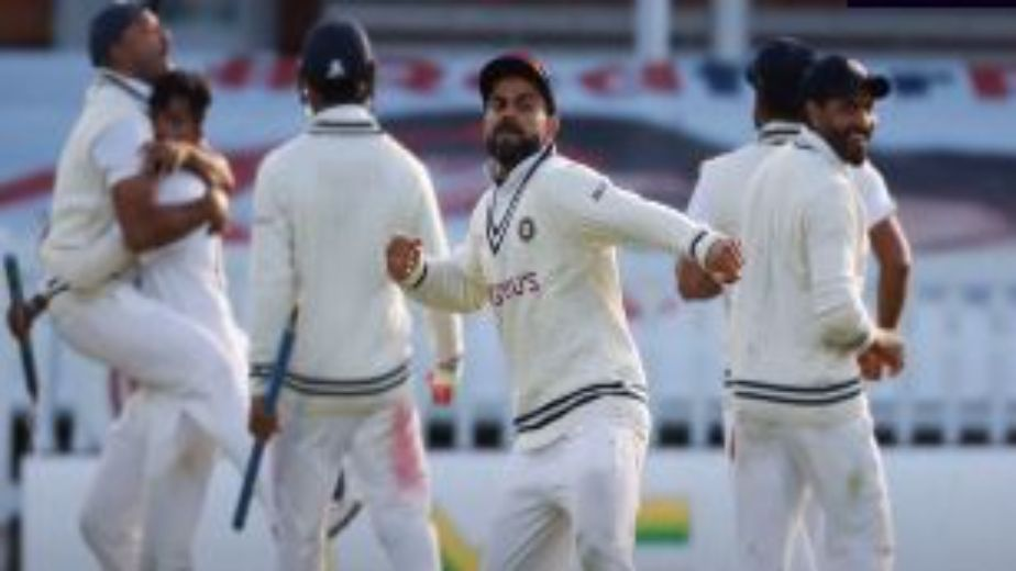 Indian and England players exchanged verbal volleys at Lord's Long Room: Report