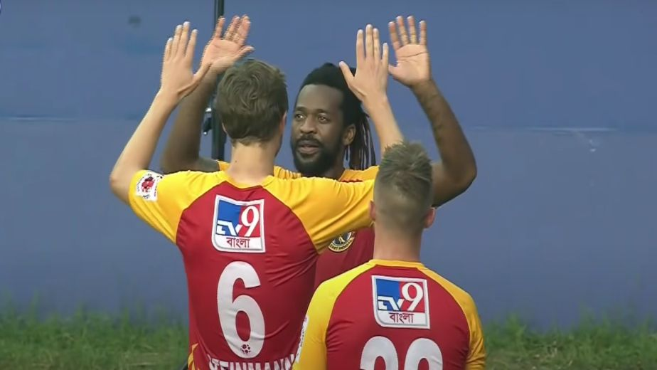 East Bengal and SCL end fight, agree to play ISL after Mamata's intervention