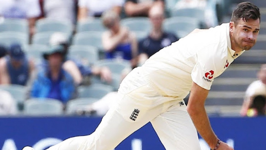We just wanted to shut the noise and focus: James Anderson