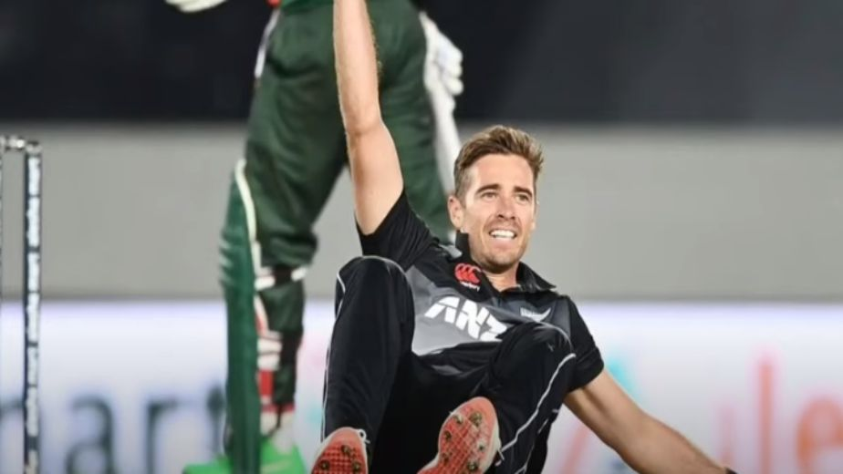 KKR sign Southee; RCB, Rajasthan Royals & Punjab Kings too announce replacements