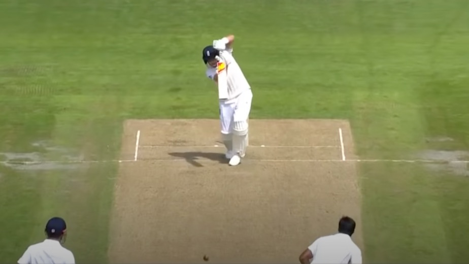Third Test: England reach 182-2 at lunch on day 2, take 104-run lead