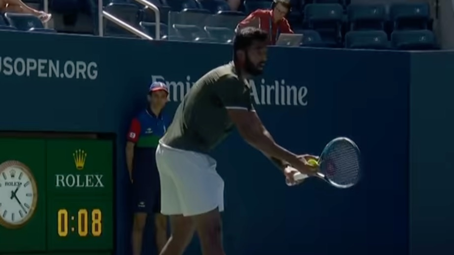 India's singles challenge ends in US Open qualifiers