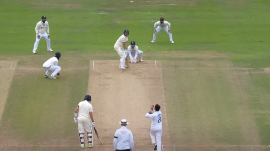 England all out for 432, take first innings lead of 354 runs
