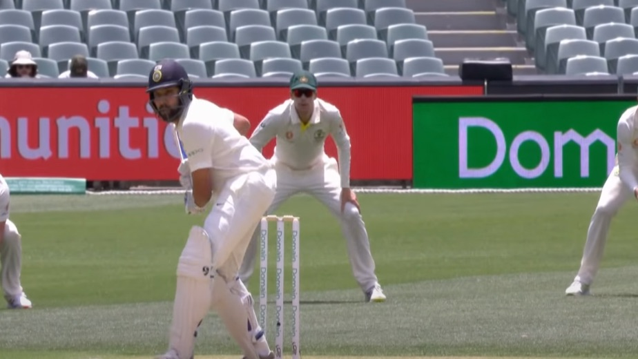 Pujara came with an intent to score runs and showed his character: Rohit