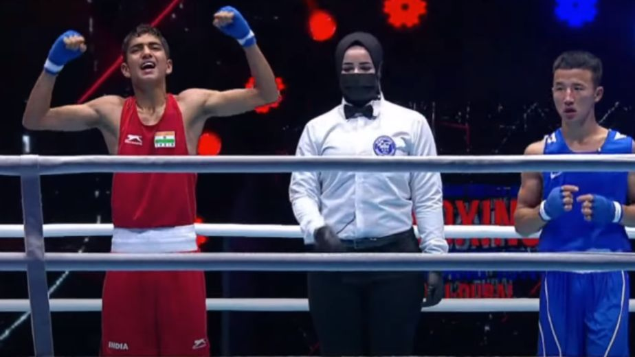 4 gold medals for India at Asian junior boxing