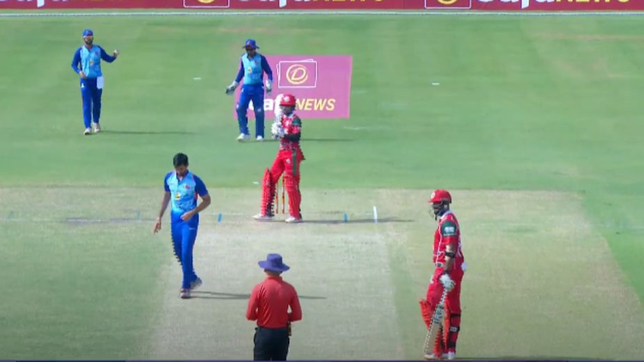 Bowlers, Jaiswal shine as Mumbai defeat Oman by four wickets