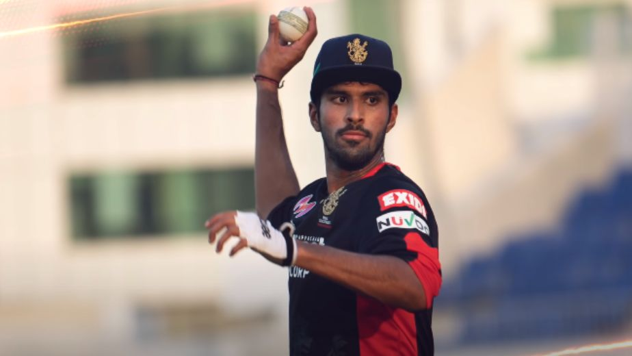 Washington to miss second-leg of IPL; selection in India's squad for T20 World Cup doubtful