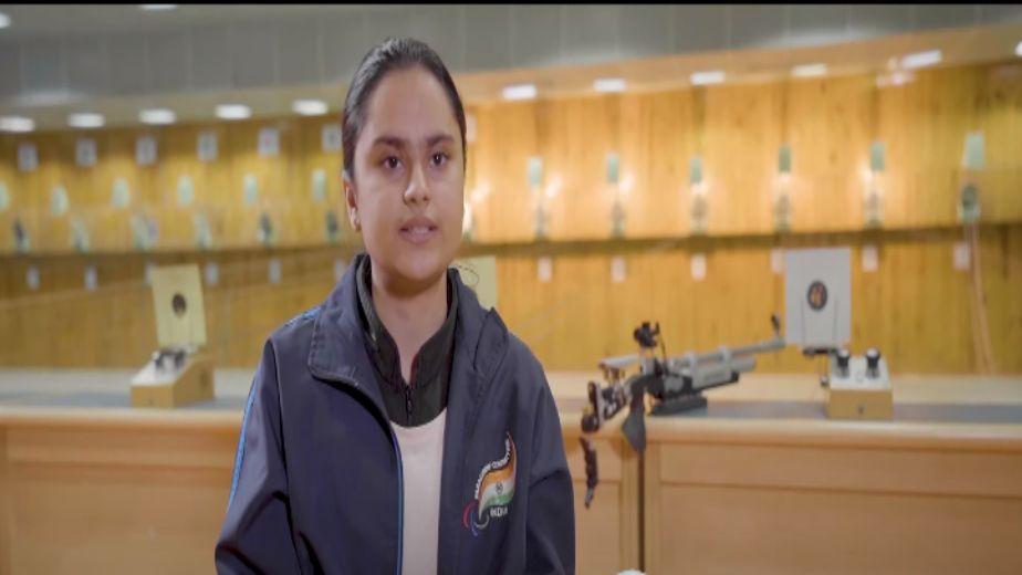 Raj govt announces cash rewards for Paralympic medal winners; shooter Avani Lekhara to get Rs 3 cr