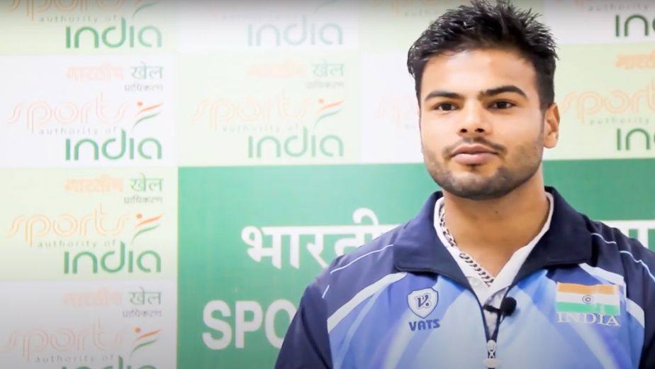 It was not my best, says Sumit Antil after winning Paralympic gold with world record throw
