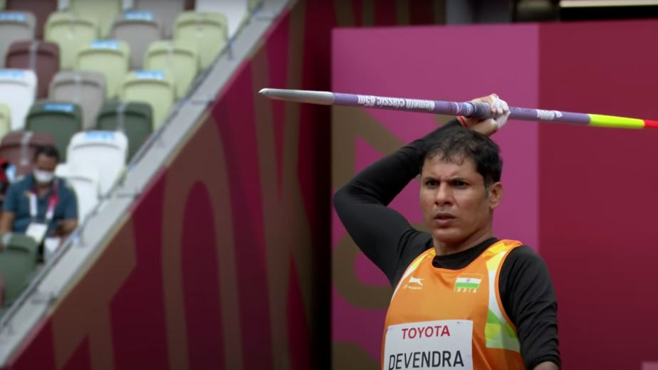 He made me: Jhajharia dedicates Paralympics silver medal to late father