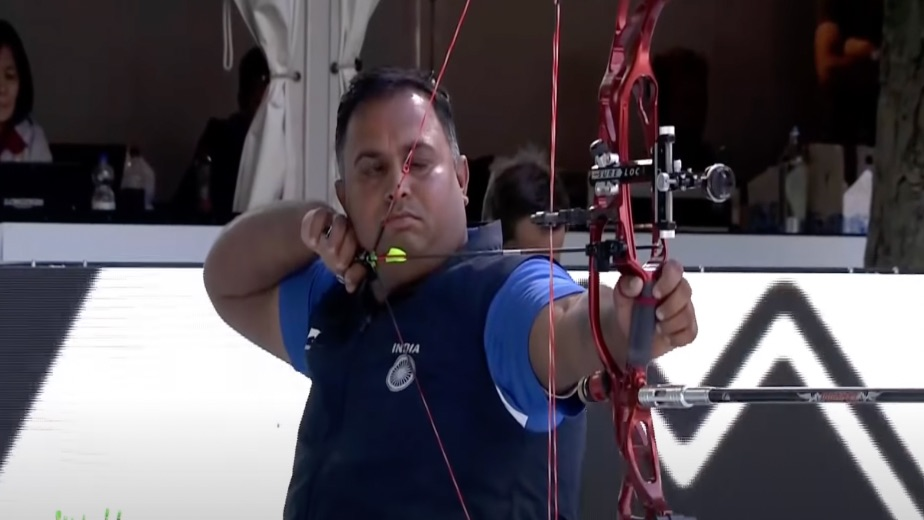 Rakesh Kumar makes quarterfinal exit, Indian challenge ends in compound section
