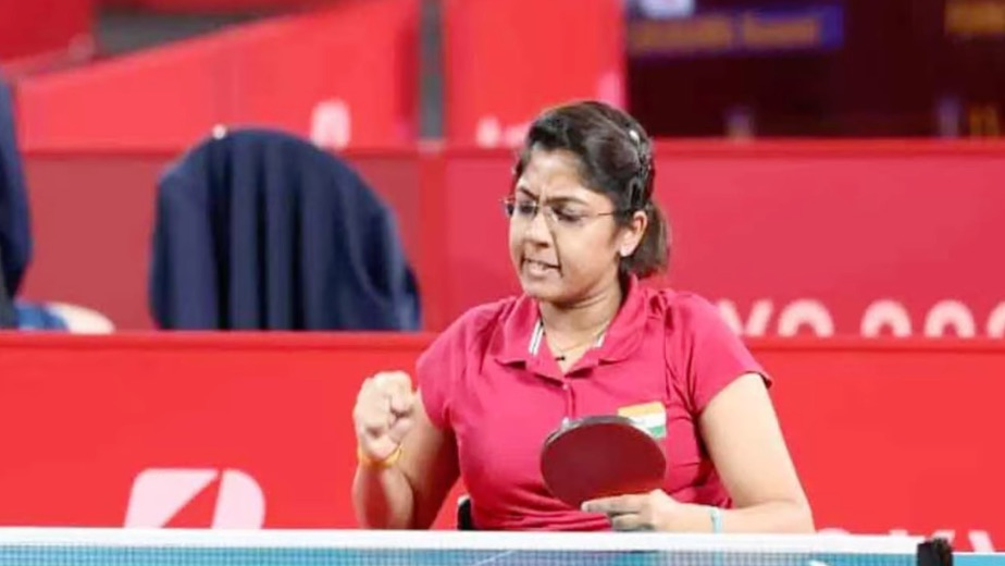 India women's TT team loses to China in quarters