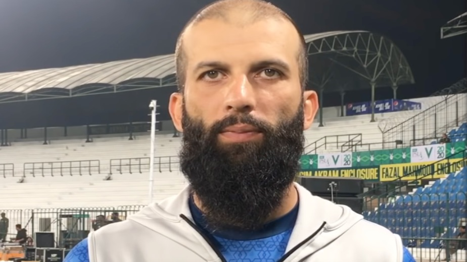 Moeen Ali named vice-captain in place of Jos Buttler for 4th Test vs India