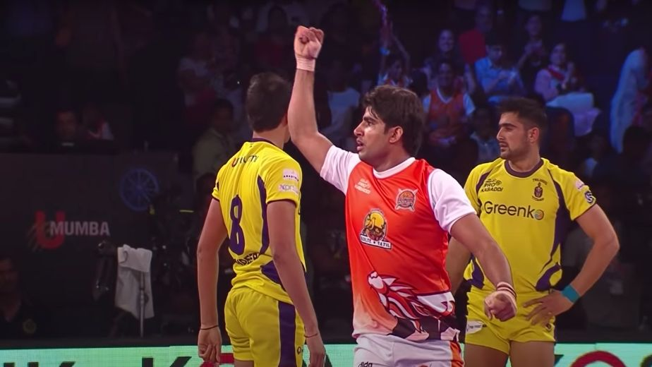 Pro Kabaddi League season 8: Over 190 players sold for Rs 48.22 crore