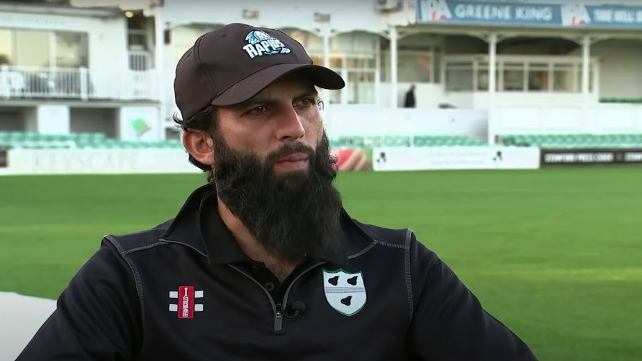 I would always have Jadeja in my team: Moeen Ali on India not playing Ashwin thus far
