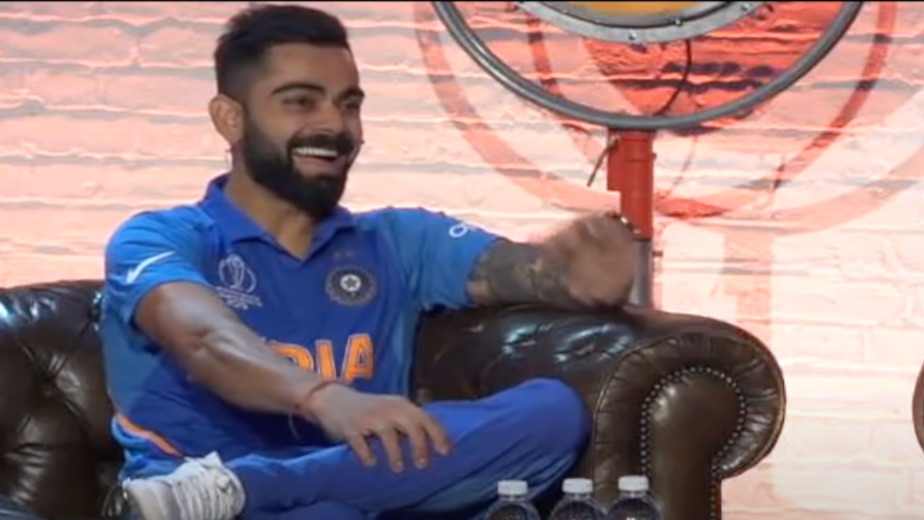 We are the team that everyone wants to beat: Virat Kohli