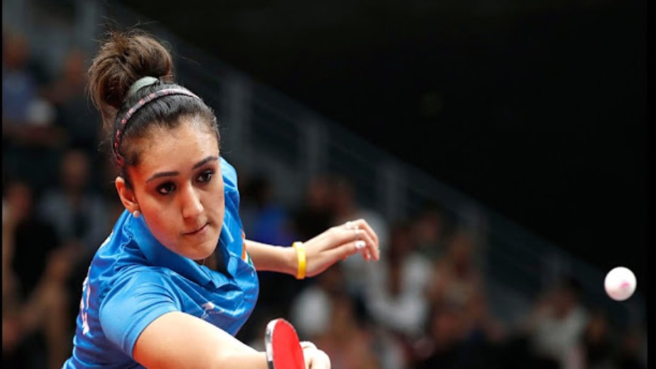 Having personal coach at events not about ego, it's basic requirement of individual sport: Manika
