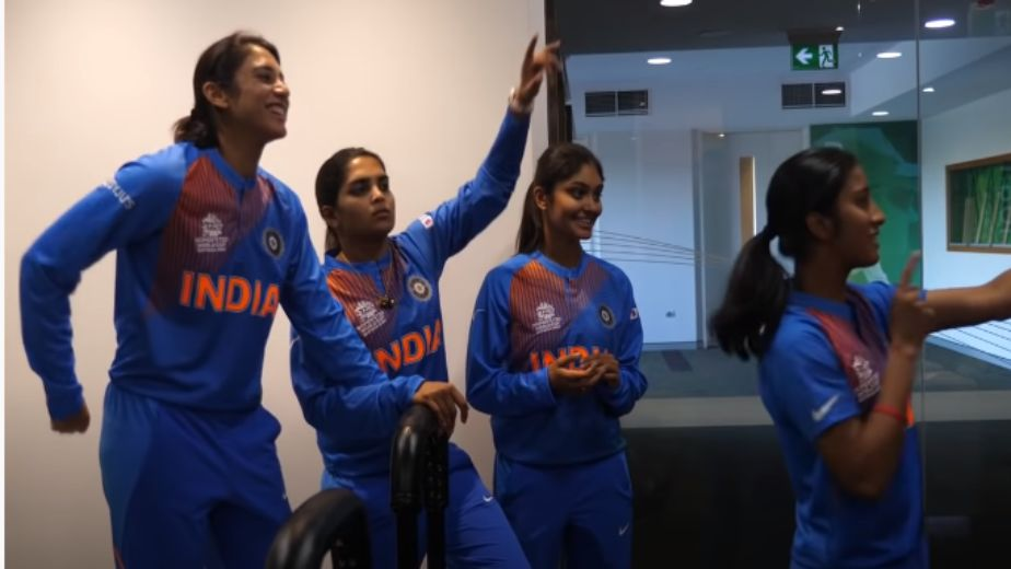 Indian women's cricket team 'somehow' getting by in 'tiny rooms' of govt quarantine in Brisbane