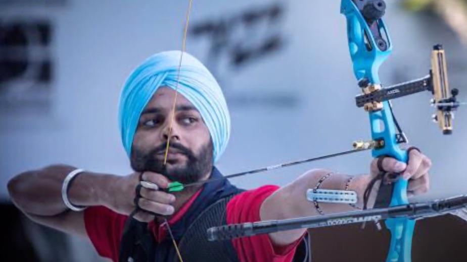 HarvinderSingh andVivek Chikara keep Indian medal hopes alive in Archery at the Tokyo Paralympics