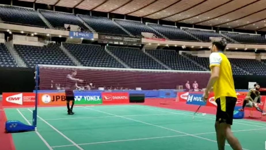 Tokyo Paralympics: Bhagat-Kohli pair enters semifinals; Suhas, Tarun, Manoj too qualify
