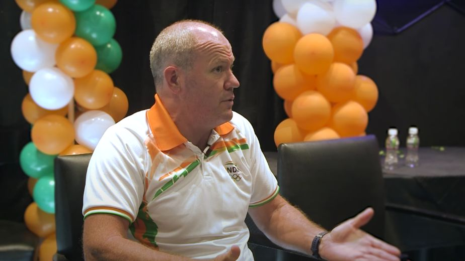 There is a lot of potential to be unlocked and displayed: Reid
