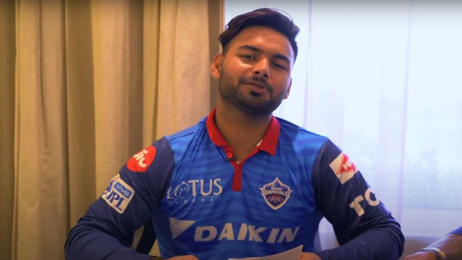 Rishabh Pant set to remain Delhi Capitals captain for last part of IPL