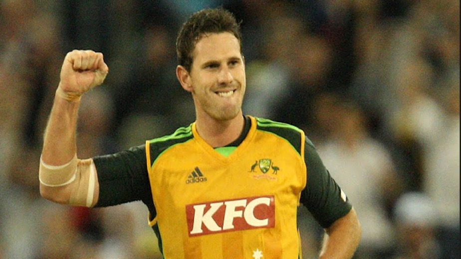 Puducherry ropes in former Aussie pacer Shaun Tait as bowling coach