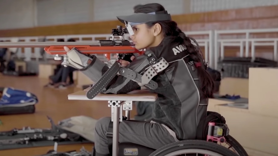 Avani, Siddhartha and Deepak fail to qualify for mixed 50m rifle prone finals at the Tokyo Paralympics