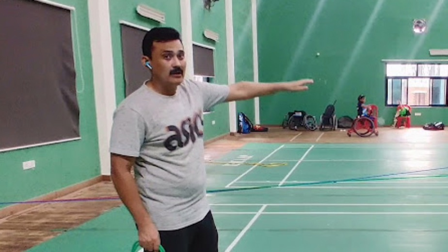 There couldn't have been better gift for me on Teachers' Day, says coach Gaurav Khanna