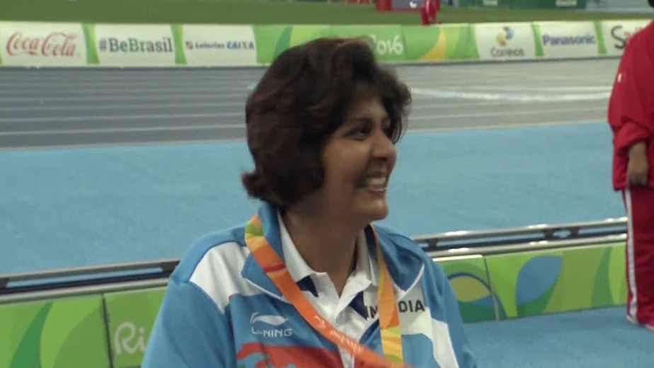 Plan is to identify important junior International paralympic events to unearth talent: Deepa Malik