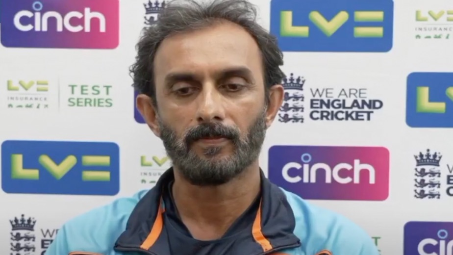 We haven't arrived at that point when his form becomes a concern: Rathour on Rahane