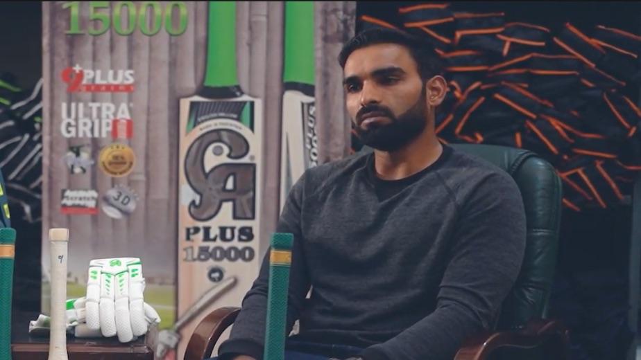 Asif, Khushdil return; Fakhar Zaman, Sarfaraz left out of Pakistan's 15-member squad for T20 WC