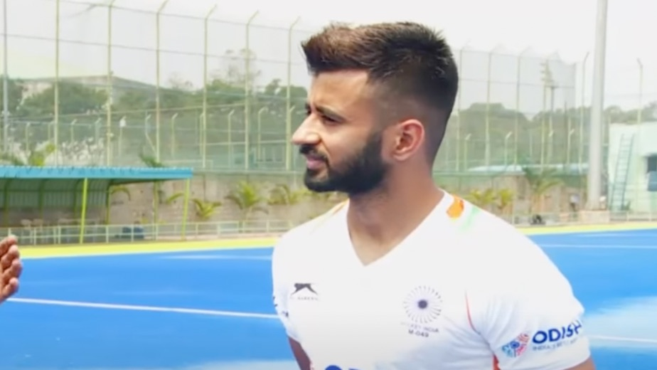 Time to focus on winning Asian Games to earn automatic qualification for Paris: Manpreet