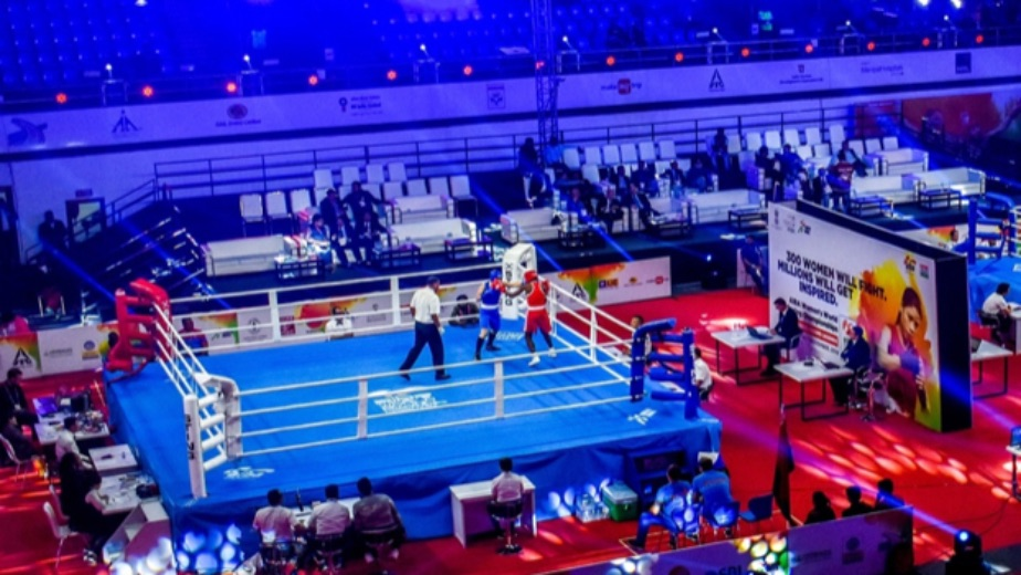 National Boxing gold-winners to make team for World Championships; Head Guards brought back