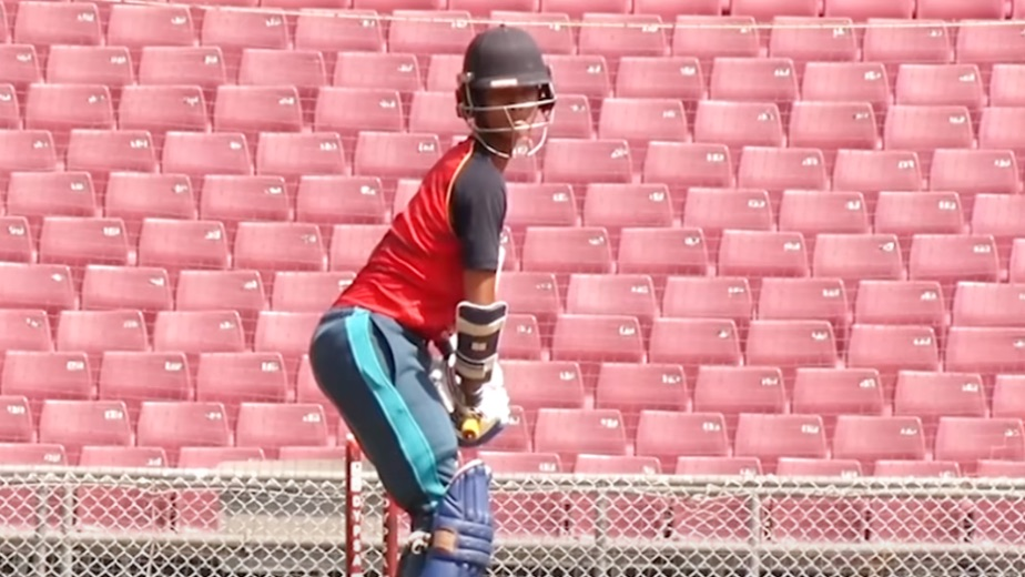 Jaiswal says having played in UAE-like conditions in Oman will help in IPL