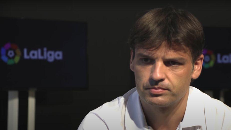 La Liga won't have any problem minus big names: Morientes