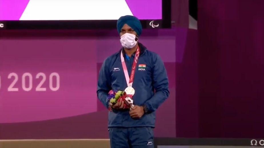Practice of tie shots, breathing exercises gave dividends: Paralympic medallist archer Harvinder