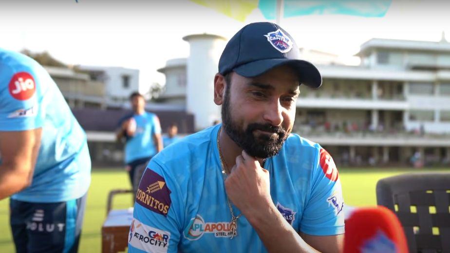 Amit Mishra recounts battle against COVID-19, looks forward to IPL resumption