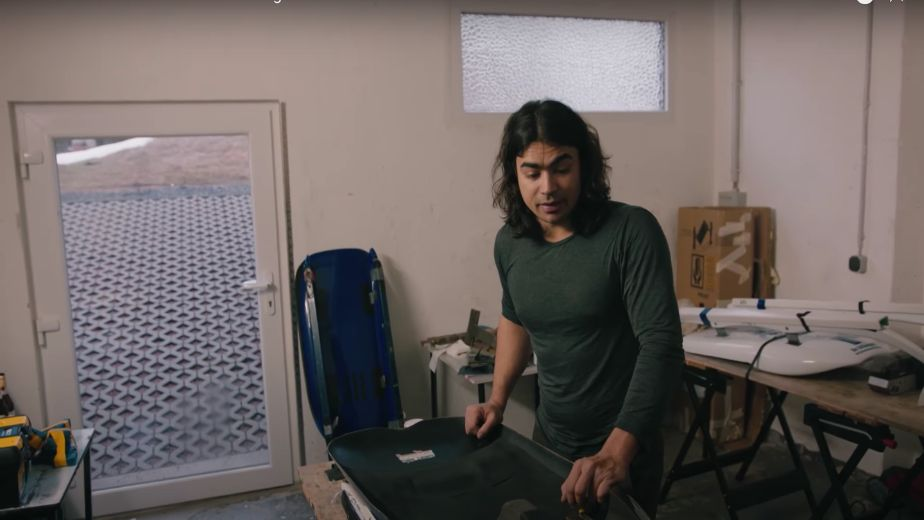 Winter Olympian Shiva Keshavan says athletes resorting to crowd funding due to lack of funds