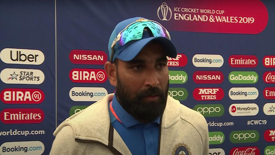 Shami fit to play in Manchester; medical team monitoring Rohit, Pujara