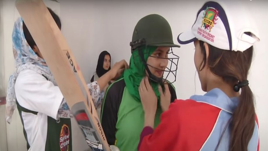 Will not host Afghanistan men's team in November if women are not allowed to compete: CA