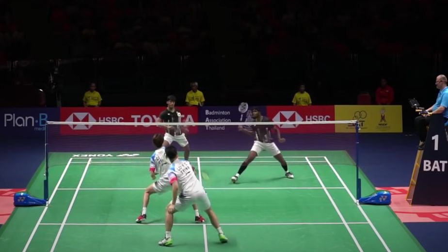BWF cancels Syed Modi International badminton tournament