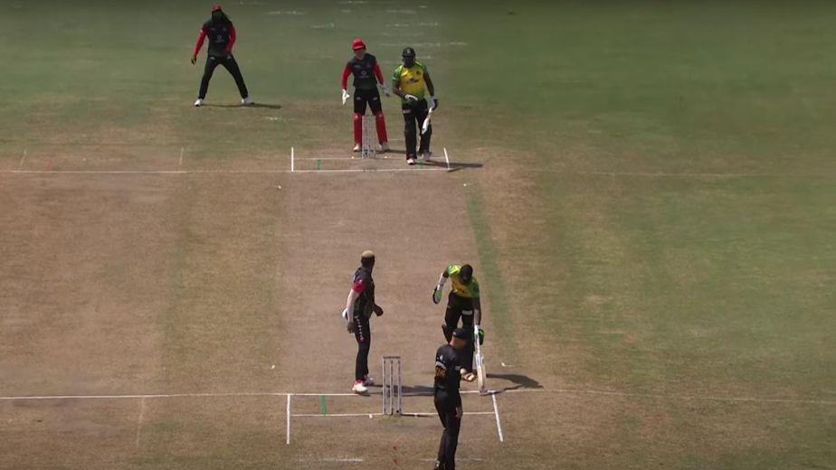 Jamaica Tallawahs beat Saint Lucia Kings by 55 runs